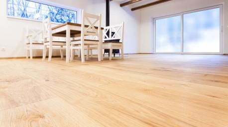 Starostlivosť o drevené parkety Lehmann SK